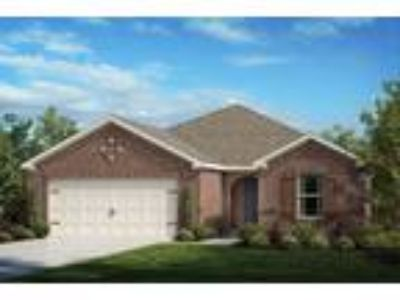 New Construction at 10236 Fox Springs Dr., by KB Home