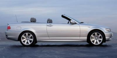 2005 BMW 3-Series 330Ci ()