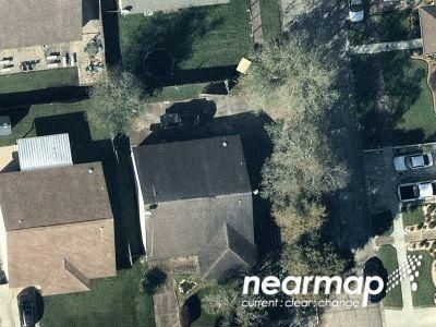 Foreclosure Property in Marrero, LA 70072 - Canyon Dr