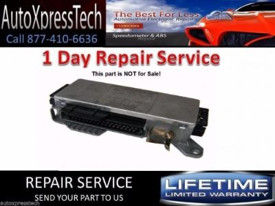 Purchase 129 820 24 26 Mercedes Soft Top Controller Repair Service REPAIR SERVICE motorcycle in Brockton, Massachusetts, United States, for US $219.99