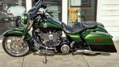 2014 Harley-Davidson CVO Road King Touring Motorcycles Columbus, OH
