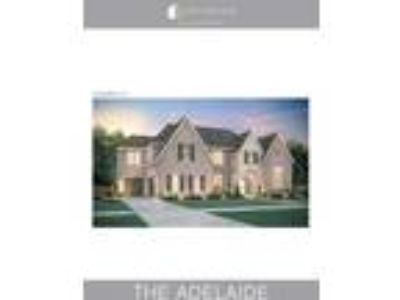 The Adelaide by Southgate Homes: Plan to be Built