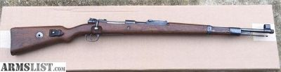 For Sale: Rare Matching WW2 German K98 Mauser K98K 98K BYF42