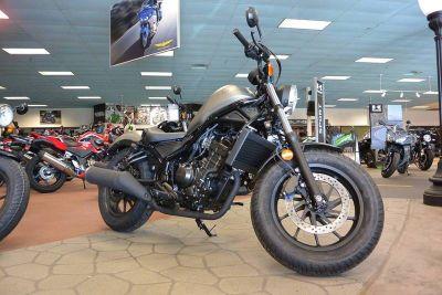 2018 Honda Rebel 300 ABS Cruiser Motorcycles Marina Del Rey, CA