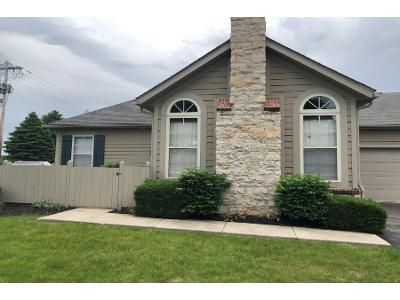 2 Bed 2.0 Bath Preforeclosure Property in Canal Winchester, OH 43110 - Lakeview Cir