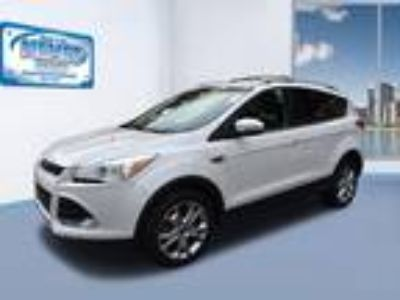 $26888.00 2016 Ford Escape with 32030 miles!