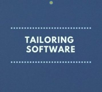 EASY STITCH BEST ERP TAILORING SOFTWARE