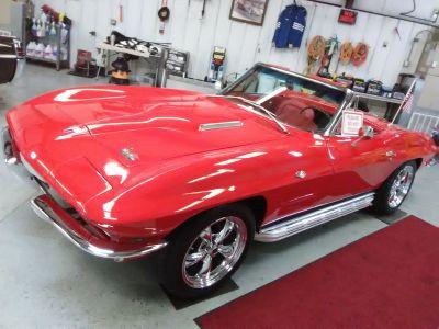 1964 PROTOURING Corvette