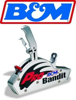 Sell B&M 80793 Pro Bandit Speed Gate Rear Engine Drag Race Shifter 2 Speed Powerglide motorcycle in Story City, Iowa, United States, for US $483.06