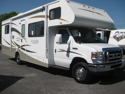 2008 Winnebago ACCESS 29T