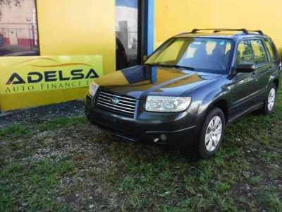 Used 2008 Subaru Forester for sale