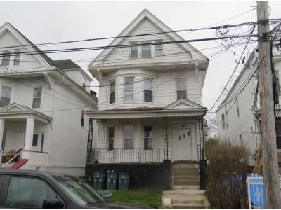 10 Bed 3 Bath Foreclosure Property in Mount Vernon, NY 10550 - S 10th Ave