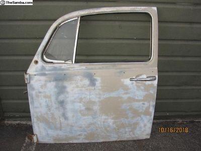 driver's side bug door #76