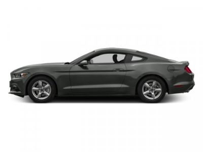 2017 Ford Mustang EcoBoost (Magnetic Metallic)
