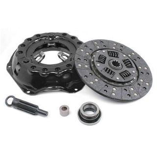 "Sell Zoom 30007 Clutch Kit Organic 1 1/16""- 10-Spline 10.4"" Disc Ford Mercury 302 Kit motorcycle in Tallmadge, OH, US, for US $203.97"
