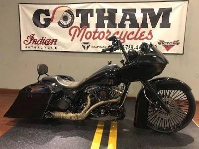 2013 Harley-Davidson Road Glide Custom Touring Staten Island, NY