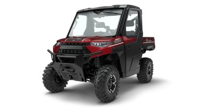 2018 Polaris Ranger XP 1000 EPS Northstar Edition Side x Side Utility Vehicles Paso Robles, CA