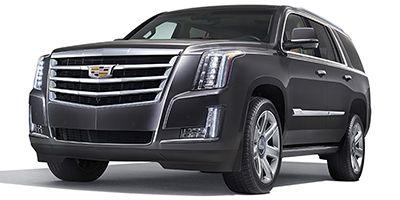 2017 Cadillac Escalade ESV RWD Premium Luxury ()