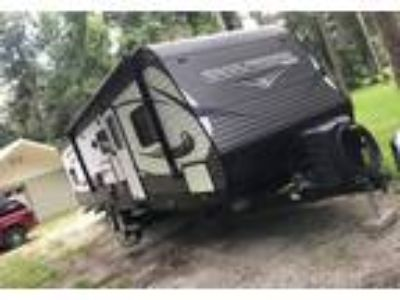 2016 Heartland RV Trail-Runner Travel Trailer in Edgewater, FL