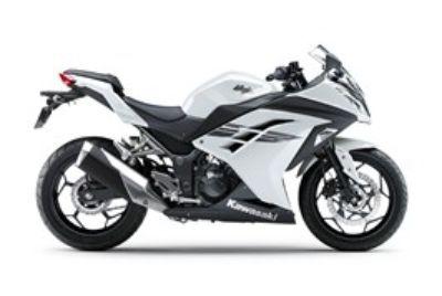 2017 Kawasaki Ninja 300 ABS Sport Motorcycles Wilkes Barre, PA