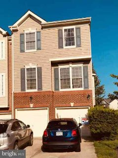 8929 Tappen Mill Way MANASSAS Three BR, Independence is a mixed
