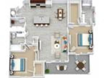 Park at Johns Creek 55 Active Adult - The Redwood - New