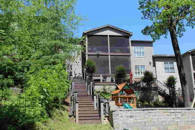 5932 Rainbow Springs Dr CHATTANOOGA Two BR, Buyers responsible