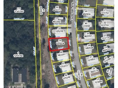 Foreclosure Property in Brooksville, FL 34613 - Fairlane Ave