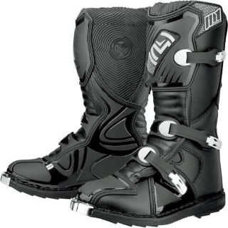 Buy Moose Racing M1.2 2014 Youth MX/Offroad Boots Black motorcycle in Holland, Michigan, United States, for US $119.95