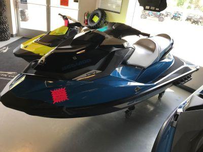 2018 Sea-Doo GTI SE 130 3 Person Watercraft Hillman, MI