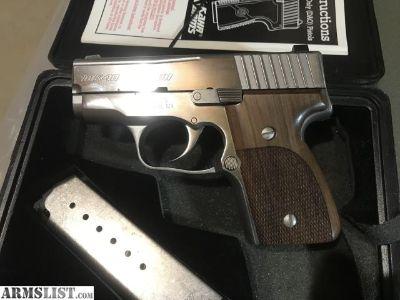 For Sale: KAHR MK40 Elite 98