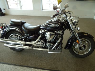 2014 Yamaha Road Star S Cruiser Motorcycles Coloma, MI
