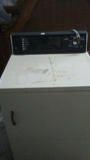 white he dryer