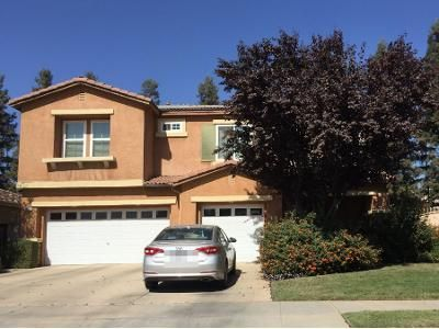 4 Bed 2.5 Bath Preforeclosure Property in Sanger, CA 93657 - Mary Ave