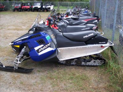 2016 Polaris 550 INDY Trail Sport Snowmobiles Wisconsin Rapids, WI