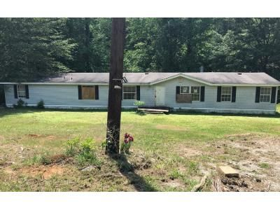 Preforeclosure Property in Tupelo, MS 38804 - County Line Rd SW