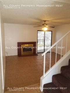 Beautiful 3 Bed 2 Bath Condo in Baldwin Park