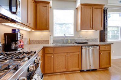 $5520 3 townhouse in Santa Clara County
