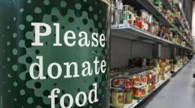Soncar Raising Funds 4 New Food Pantry & Food Bank