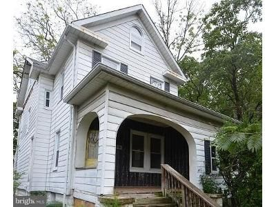 5 Bed 2 Bath Foreclosure Property in Baltimore, MD 21215 - Fernhill Ave