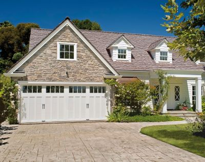 Garage Door Sales, Repair and Installation