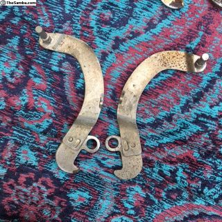 seat back locking parts