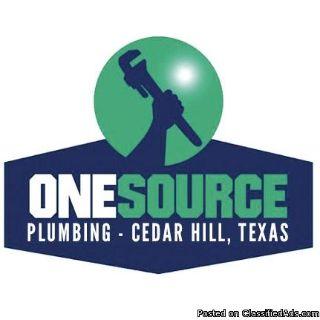 Cedar Hill Plumbers