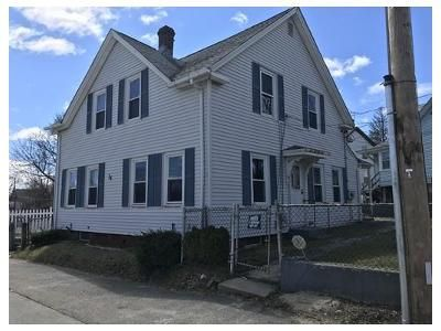 4 Bed 2 Bath Foreclosure Property in Worcester, MA 01607 - Blackstone River Rd