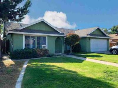 3613 W Whitendale Avenue Visalia Four BR, Spacious home!