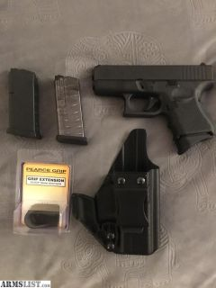 For Sale: Gen4 26 Carry Package