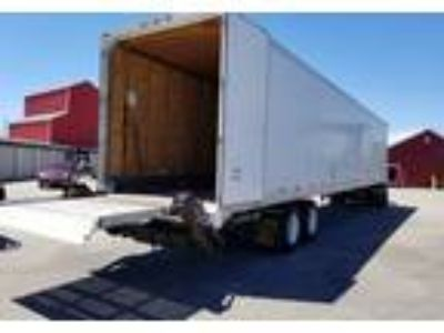 2009 Stoughton 53-Foot-Logistics-Drive-In-Trailer Trailer in Nampa, ID