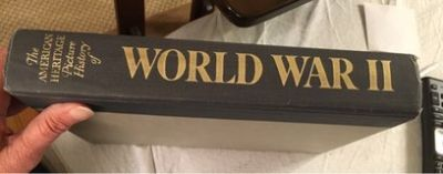 Picture History of World War II