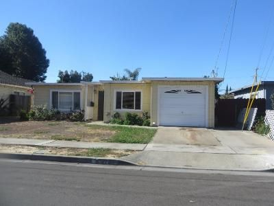 3 Bed 1 Bath Preforeclosure Property in Hayward, CA 94541 - Ida Ln