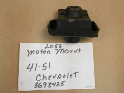 Find 3693425 G.M. #2053 Motor Mount 1941-1951 Chevrolet motorcycle in Atlanta, Georgia, United States, for US $25.00